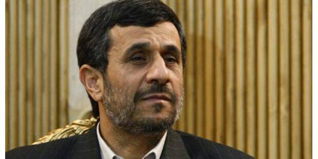 Zwei Oppositionelle im Iran erhängt