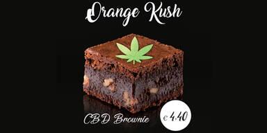 Aida Cannabis-Brownies