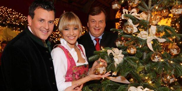 Die TV-Highlights zu Weihnachteen