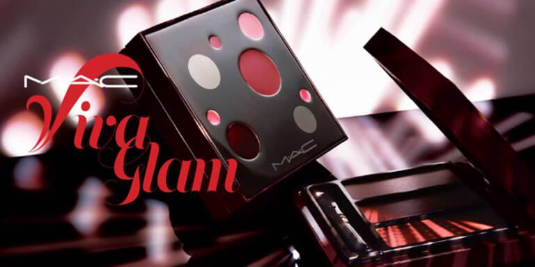 Aids Fund mit Kosmetik-Kauf unterstützen
