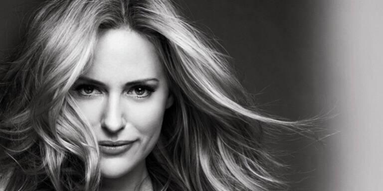 Aimee Mullins ist neue Markenbotschafterin