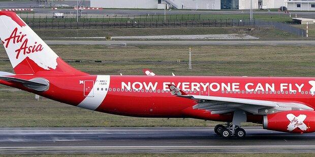 Passagier wollte im Flieger Notausstieg öffnen
