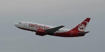 782 Millionen Euro: Air Berlin 2016 mit Rekordverlust