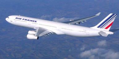 30 Schrauben fehlten, Airbus flog trotzdem
