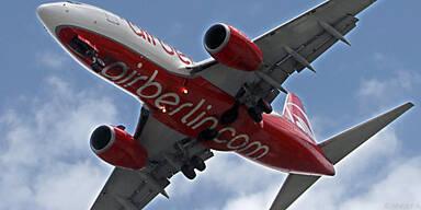 Air Berlin bestellt statt zehn nur fünf Dreamliner