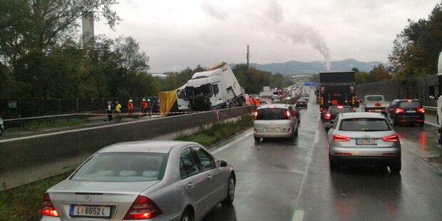 Verkehrsapp für Salzburg