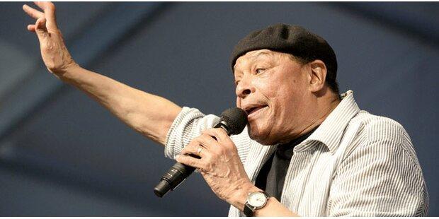 Jazz und R&B in der Staatsoper