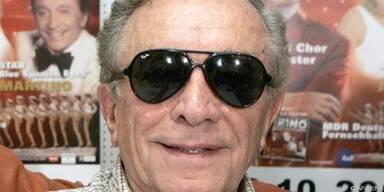 """Al Martino spielte auch im Film """"Der Pate"""""""