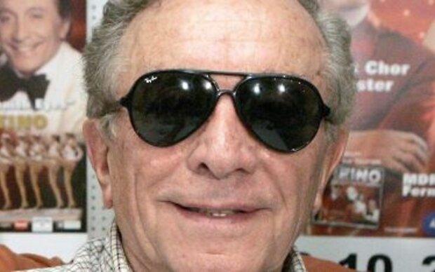 US-Sänger Al Martino 82-jährig gestorben