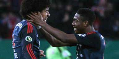 Sponsor gratulierte Bayern zu früh