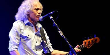 Status-Quo-Bassist Alan Lancaster ist tot