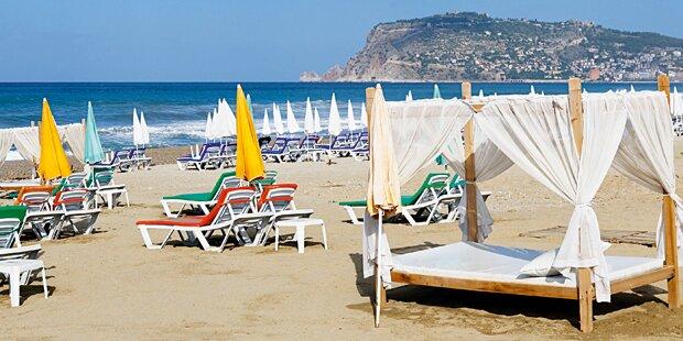 So gefährlich ist Urlaub in der Türkei