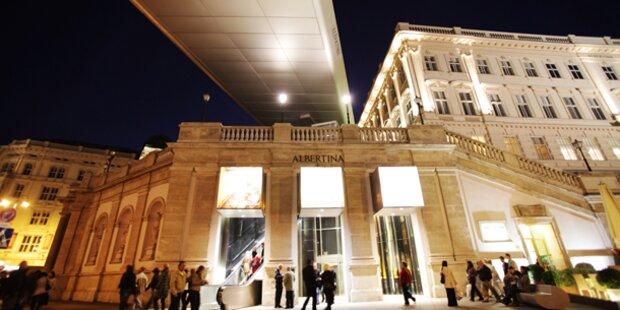 Albertina bringt Rubens, Helnwein & Matisse