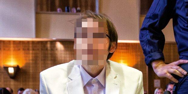 Ex von Amokfahrer: Er lügt und ist gewalttätig