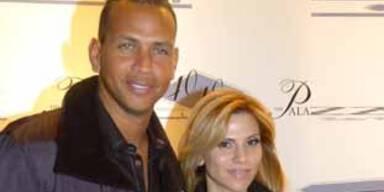 Alex & Cynthia Rodriguez
