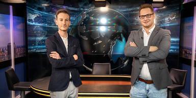 Unternehmer-Duo erwirtschaftet zehn Millionen mit E-Commerce