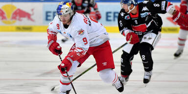 Salzburg Eishockey