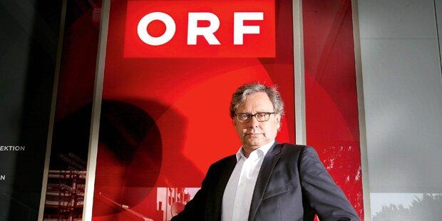 Rechnungshof prüft ORF-Umbau