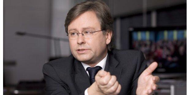 ÖVP denkt über ORF1-Privatisierung nach