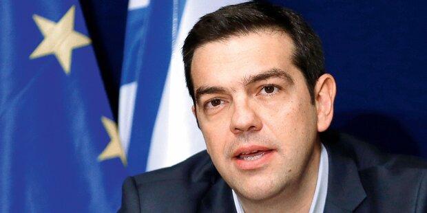 EU-Chef lässt Griechen abblitzen