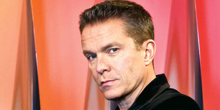 Alfons Haider: Verbal-Attacke auf Romy-Boss
