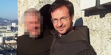 Pater Oliver Ruggenthaler