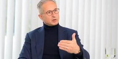 Ex Borealis-Chef Alfred Stern: Neuer Vorstandsvorsitzender der OMV