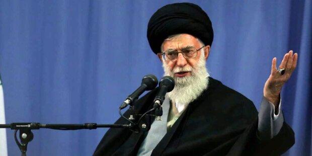 Hadsch-Unglück: Khamenei will Entschuldigung