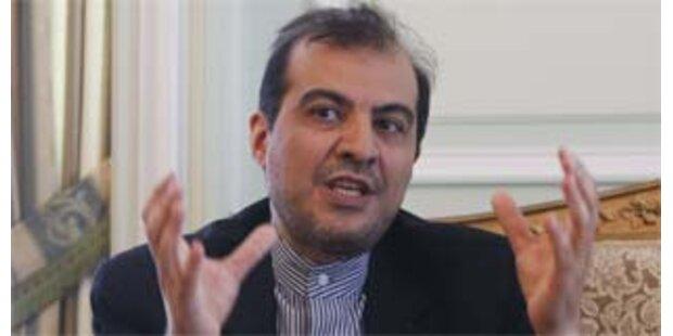 Iran schlägt EU Gespräche vor