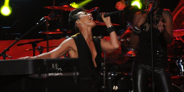 Alica-Keys-Album: Eine Reifeprüfung