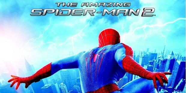 Alicia Keys steuert Titelsong zum neuen Spider Man Film bei.