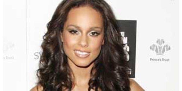 Alicia Keys glaubt an Verschwörungstheorien