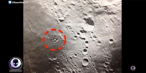 NASA-Fotos
