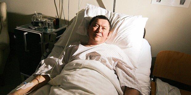 Alijev-Anwalt: Suizid