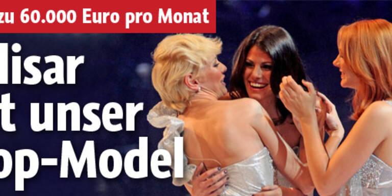Alisar ist Germany's Next Topmodel!