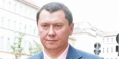"""Chronologie im """"Fall Aliyev"""""""