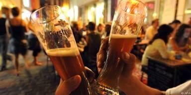 Alkohol blockiert den Protein-Rezeptor TLR4