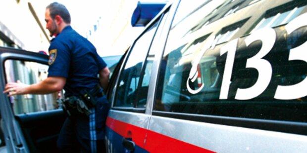 Pensionistin in Wien brutal überfallen