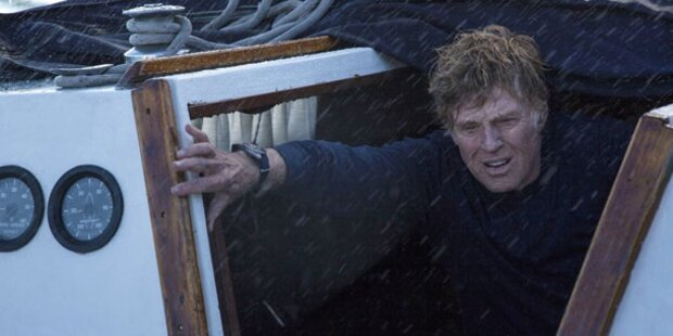 Starker Robert Redford in