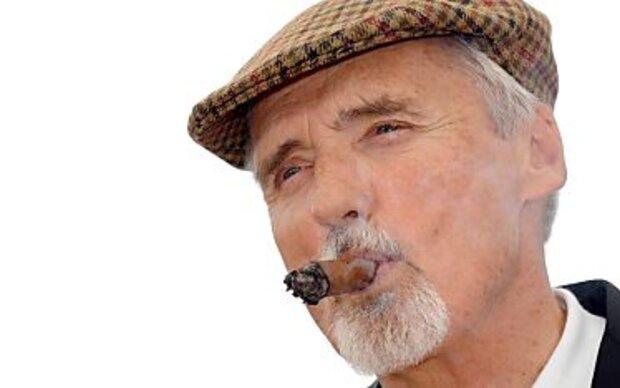 US-Schauspieler Dennis Hopper hat Prostatakrebs