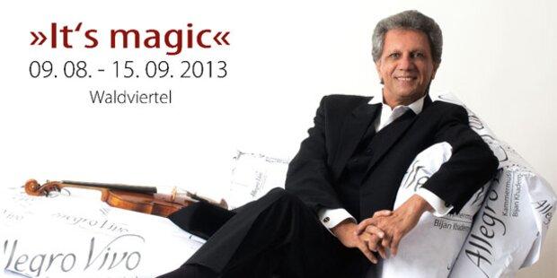 Musikfestival Allegro Vivo startet in Altenburg