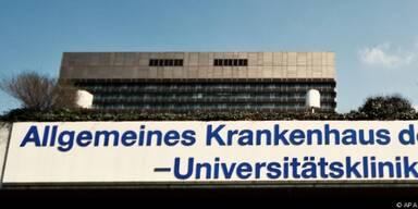 Alleine in Wien arbeiten 70.000 in Spitälern