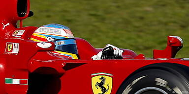 Alonso soll Ferrari Erfolg bringen