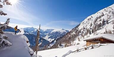 Alpbachtal will sich vom Pistenrummel absetzen