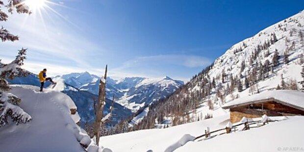 Die teuersten Ski-Gebiete
