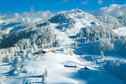 Alpendorf Bergbahnen