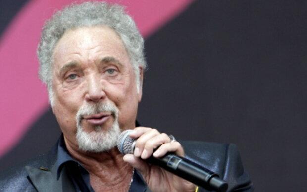 Tom Jones bringt die Wiener Stadthalle zum Beben