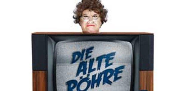 MediaMarkt schickt alte Röhre in Pension