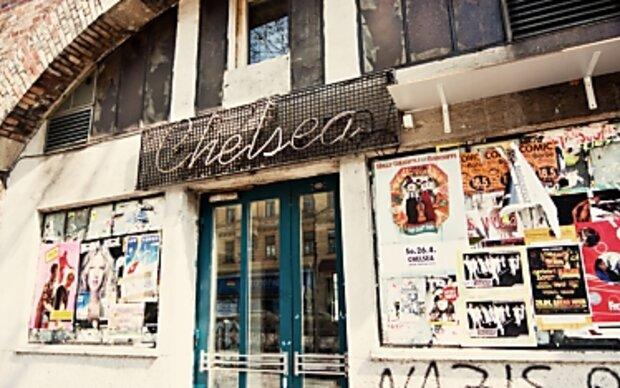 Chameleonic Cadence rocken im Wiener Chelsea
