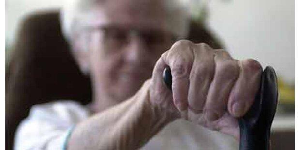 Pensionistin 1 1/2 Jahre tot in Wohnung